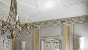 Дизайн квартиры в стиле современной классики