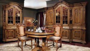 Дизайнерские стулья – элитная мебель для дома и дачи