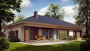 Как правильно сделать планировку одноэтажного дома?