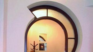 Как правильно уменьшить дверной проем?