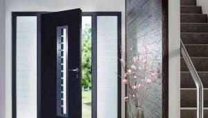 Как правильно выбрать Двери Hormann?