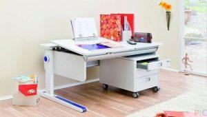 Как выбрать письменный стол-трансформер?