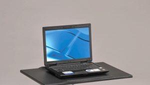 Как выбрать столик для ноутбука на колесиках?