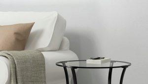 Как выбрать журнальный столик из Ikea?