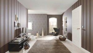 Обои Erismann: стильный декор вашего дома