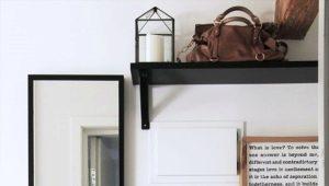 Прихожие Ikea в современном интерьере