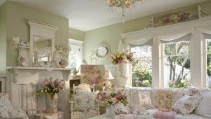 Романтика Прованса: интерьер квартиры во французском стиле