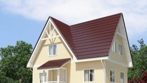 Способы планировки дома размером 6х9 м