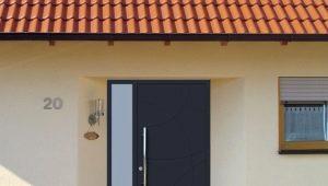 Стальные двери: види и особенности