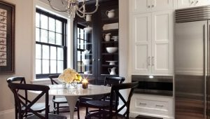 Венские стулья: дизайн в интерьере