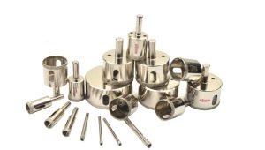 Алмазные коронки по керамограниту: особенности выбора и использования