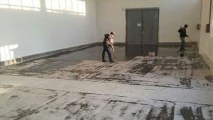 Грунтовка глубокого проникновения для бетона: виды и технические характеристики