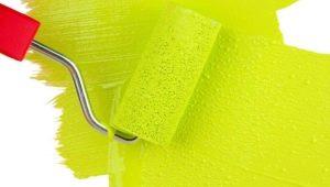 Как пользоваться акриловыми красками?