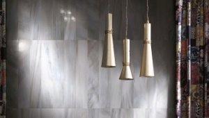 Плитка Roberto Cavalli: варианты дизайна