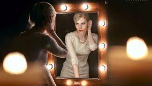 Подсветка для зеркала: идеи применения и правила выбора
