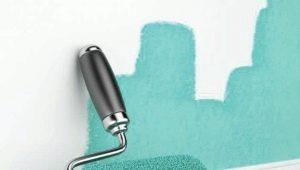 Поливинилацетатная водоэмульсионная краска: особенности и характеристики