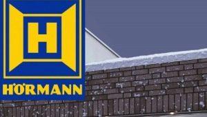 Секционные ворота Hormann: преимущества и недостатки