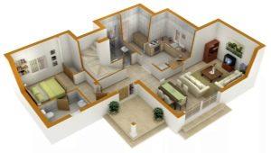 Создаем дизайн-проект квартиры своими руками