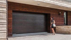 Ворота Doorhan: преимущества и недостатки