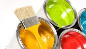 Эмаль ХВ-785: характеристики, цвета и правила применения