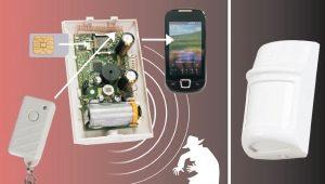 GSM-сигнализация для гаража: разновидности и особенности устройств