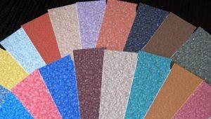 Молотковые краски по металлу: отличительные черты и сферы использования
