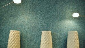 Мраморная штукатурка: плюсы и минусы