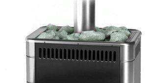 Печи для бани «Термофор»: плюсы и минусы