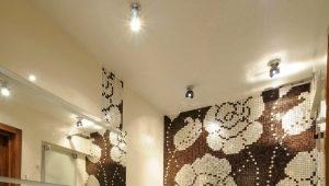 Плитка-мозаика в дизайне интерьера