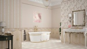Плитка Venus Ceramica: характеристики и дизайн
