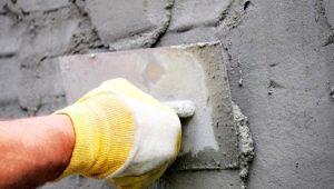 Штукатурные работы: тонкости проведения строительных работ