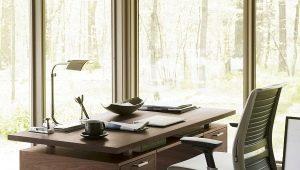 Стол для кабинета: как подобрать идеальный вариант?