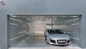 Светильники для гаража: как выбрать?