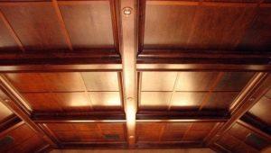 Тонкости утепления потолка в деревянном доме