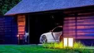 Виды и особенности сигнализации для гаража