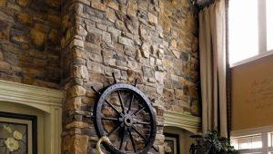 Дымоходы для каминов: важные нюансы и полезные рекомендации