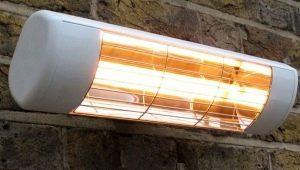Инфракрасные обогреватели для теплиц: плюсы и минусы