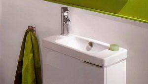Раковины Jacob Delafon: современные решения для интерьера ванной