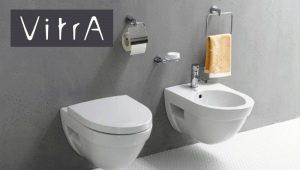 Унитазы Vitra: как подобрать лучшую модель?