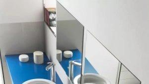 Высокие смесители: как выбрать вариант для раковины-чаши?
