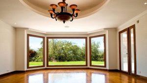 Алюминиевые окна: преимущества и характеристики