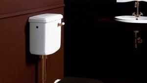 Бачок для унитаза: выбираем идеальное устройство