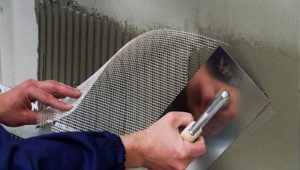 Фасадная сетка под штукатурку: особенности выбора и советы по монтажу