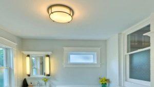 Интерьер ванной комнаты: современные идеи оформления