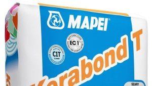 Клей Mapei: разновидности и технические характеристики продукции