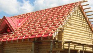 Обрешетка крыши: что это такое и как правильно ее сделать?