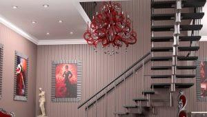 Особенности продукции фирмы «Наша лестница»