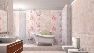 Особенности выбора испанской плитки для ванной