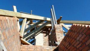 Отремонтировать крышу или заменить: когда актуален вопрос демонтажа?