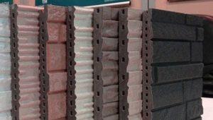 Панели из фибробетона: виды и применение в строительстве